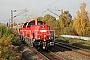 """Voith L04-18015 - DB Schenker """"265 014-1"""" 20.10.2013 - Halle (Saale)-RosengartenDirk Einsiedel"""