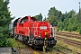 """Voith L04-18015 - DB Schenker """"265 014-1"""" 17.08.2015 - NieskyTorsten Frahn"""