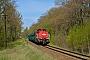 """Voith L04-18015 - DB Cargo """"265 014-1"""" 24.04.2017 - KodersdorfTorsten Frahn"""
