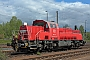 "Voith L04-18015 - DB Cargo ""265 014-1"" 02.05.2017 - Coswig (Sachsen)