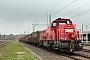 """Voith L04-18015 - DB Cargo """"265 014-1"""" 07.05.2017 - FreibergJohannes  Mühle"""