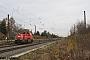 """Voith L04-18015 - DB Cargo """"265 014-1"""" 23.11.2017 - Leipzig-WiederitzschAlex Huber"""