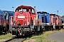 "Voith L04-18015 - DB Cargo ""265 014-1"" 06.08.2018 - CottbusThomas Wohlfarth"