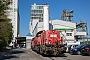 """Voith L04-18015 - DB Cargo """"265 014-1"""" 08.05.2020 - Kiel, NordhafenNiels Fichter"""