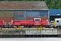 """Voith L04-18015 - DB Cargo """"265 014-1"""" 30.06.2021 - Kiel-Wik, NordhafenTomke Scheel"""