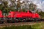 """Voith L04-18016 - DB Schenker """"265 015-8"""" 02.09.2015 - Duisburg-Wanheim, BahnhofMalte Werning"""