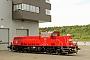 """Voith L04-18016 - DB Schenker """"265 015-8"""" 02.06.2013 - Kiel-Wik, NordhafenTomke Scheel"""