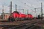 """Voith L04-18016 - DB Schenker """"265 015-8"""" 07.01.2014 - Oberhausen, Rangierbahnhof WestRolf Alberts"""