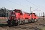 """Voith L04-18016 - DB Cargo """"265 015-8"""" 11.04.2016 - Bottrop-WelheimMartin Welzel"""