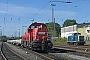 """Voith L04-18016 - DB Cargo """"265 015-8"""" 18.07.2017 - Schwerte (Ruhr)Jens Grünebaum"""
