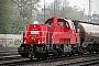 """Voith L04-18016 - DB Cargo """"265 015-8"""" 25.04.2015 -  Köln, Bahnhof WestDr. Günther Barths"""