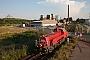 """Voith L04-18017 - DB Schenker """"265 016-6"""" 23.07.2014 - Duisburg-Wanheim-AngerhausenMalte Werning"""