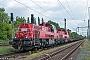 """Voith L04-18017 - DB Schenker """"265 016-6"""" 07.05.2015 - Duisburg-WedauRolf Alberts"""