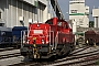 """Voith L04-18017 - DB Cargo """"265 016-6"""" 07.06.2014 - Wülfrath-Rohdenhaus, RheinkalkAlexander Leroy"""