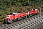 "Voith L04-18017 - DB Cargo ""265 016-6"" 26.09.2018 - Duisburg-Neudorf, Abzweig LotharstraßeMartin Welzel"