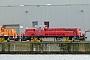 """Voith L04-18017 - DB Cargo """"265 016-6"""" 18.02.2020 - Kiel-Wik, NordhafenTomke Scheel"""