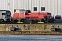 """Voith L04-18017 - DB Cargo """"265 016-6"""" 25.04.2020 - Kiel-Wik, NordhafenTomke Scheel"""