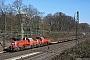 "Voith L04-18017 - DB Cargo ""265 016-6"" 22.03.2019 - Duisburg-Neudorf, Abzweig LotharstraßeMartin Welzel"