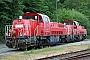 """Voith L04-18017 - DB Cargo """"265 016-6"""" 03.07.2020 - Kiel-WikTomke Scheel"""