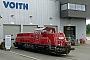 """Voith L04-18017 - DB Cargo """"265 016-6"""" 02.07.2020 - Kiel-Wik, NordhafenTomke Scheel"""