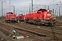 "Voith L04-18018 - DB Cargo ""265 017-4"" 13.03.2016 - Oldenburg