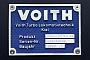 """Voith L04-18018 - DB Schenker """"265 017-4"""" 03.11.2013 - Braunschweig, RangierbahnhofDirk Höding"""