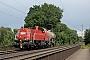 """Voith L04-18018 - DB Schenker """"265 017-4"""" 26.06.2014 - Hannover-WaldheimAndreas Schmidt"""