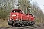 "Voith L04-18018 - DB Cargo ""265 017-4"" 21.03.2018 - UnterluessHelge Deutgen"