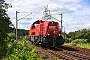 "Voith L04-18018 - DB Cargo ""265 017-4"" 10.07.2019 - Kiel-Meimersdorf, EidertalJens Vollertsen"