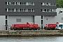 """Voith L04-18018 - DB Cargo """"265 017-4"""" 30.07.2019 - Kiel-Wik, NordhafenTomke Scheel"""