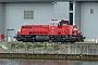 """Voith L04-18018 - DB Cargo """"265 017-4"""" 11.07.2019 - Kiel-Wik, NordhafenTomke Scheel"""