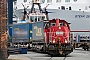 "Voith L04-18018 - DB Cargo ""265 017-4"" 07.02.2020 - KielNiels Fichter"