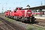 "Voith L04-18018 - DB Cargo ""265 017-4"" 13.08.2020 - BremenChristian Stolze"