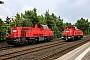 """Voith L04-18019 - DB Schenker """"265 018-2"""" 24.06.2013 - SuchsdorfBerthold Hertzfeldt"""
