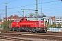 """Voith L04-18019 - DB Schenker """"265 018-2"""" 19.09.2014 - OldenburgAndreas Kriegisch"""