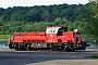 """Voith L04-18019 - DB Cargo """"265 018-2"""" 29.05.2017 - Kiel-Wik, NordhafenTomke Scheel"""