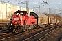 """Voith L04-18019 - DB Cargo """"265 018-2"""" 10.12.2019 - WunstorfThomas Wohlfarth"""
