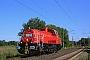 "Voith L04-18020 - DB Schenker ""265 019-0"" 08.07.2013 - Eidertal (bei Kiel)Berthold Hertzfeldt"