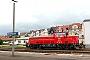 "Voith L04-18020 - DB Schenker ""265 019-0"" 29.05.2014 - NordhausenStephan John"