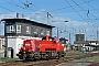 """Voith L04-18020 - DB Cargo """"265 019-0"""" 06.04.2017 - NordhausenTobias Schubbert"""