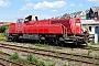 "Voith L04-18020 - DB Cargo ""265 019-0"" 01.06.2019 - NordhausenStephan John"