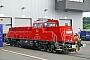"""Voith L04-18021 - DB Schenker """"265 020-8"""" 10.07.2013 - Kiel, VoithJens Vollertsen"""