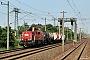 """Voith L04-18021 - DB Cargo """"265 020-8"""" 29.05.2017 - Dresden-ZschachwitzSteffen Kliemann"""