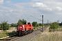 """Voith L04-18021 - DB Cargo """"265 020-8"""" 08.07.2018 - Buna WerkeAlex Huber"""