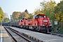 """Voith L04-18021 - DB Cargo """"265 020-8"""" 17.10.2018 - KlostermansfeldRudi Lautenbach"""