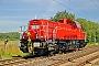 """Voith L04-18022 - DB Schenker """"265 021-6"""" 22.07.2013 - Kiel-MeimersdorfJens Vollertsen"""