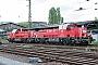 """Voith L04-18022 - DB Schenker """"265 021-6"""" 03.05.2014 - Blankenburg (Harz), BahnhofKlaus Dietrich"""