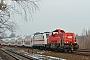 """Voith L04-18022 - DB Schenker """"265 021-6"""" 19.02.2016 - GörlitzTorsten Frahn"""