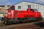 "Voith L04-18022 - DB Cargo ""265 021-6"" 24.09.2016 - Nordhausen