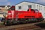 "Voith L04-18022 - DB Cargo ""265 021-6"" 24.09.2016 - NordhausenHarald S"